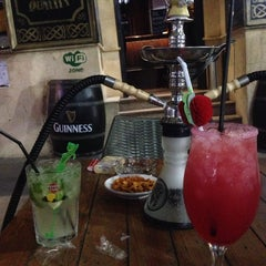 Photo taken at The Irish Sea Tavern by Gary L. on 8/8/2014