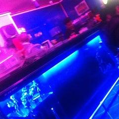 Photo taken at Blue Jazz Cafe by Limam C. on 1/5/2013