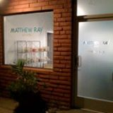 Photo taken at Matthew Ray Salon by Matthew Ray Salon on 10/13/2013