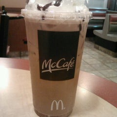 Photo taken at McDonald's by Thomas F. on 11/19/2012