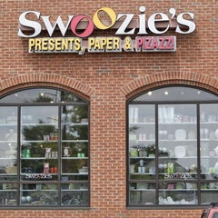 Photo taken at Swoozie's by Swoozie's on 10/7/2014