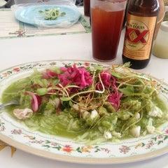 Foto tomada en Los Aguachiles por Michel E. el 12/31/2012