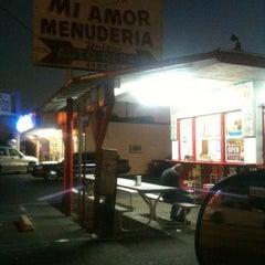 Photo taken at Antojitos by Gabby G. on 11/22/2012