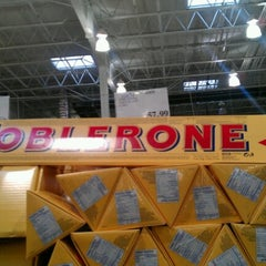 Photo taken at Costco by jennifer I. on 10/27/2012