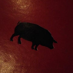 Photo taken at The Muddy Pig by molly m. a. on 11/3/2012