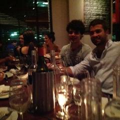 Photo taken at Andre's Cucina & Polenta Bar by Doriana T. on 3/12/2013