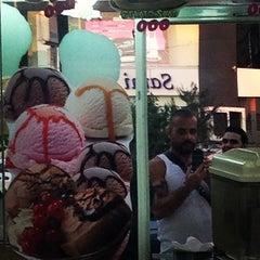 Photo taken at Beirut Luna Park by OverWelming Beirut C. on 10/16/2013