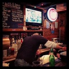 Photo taken at McKenna's Pub by Alex L. on 12/11/2012