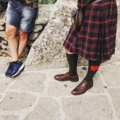Photo taken at Palazzo Di Governo San Marino by Riccardo P. on 8/15/2015
