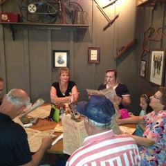 Photo taken at Cracker Barrel Old Country Store by Judi P. on 8/31/2013