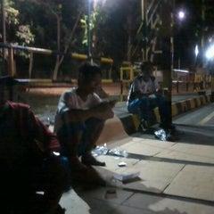 Photo taken at PT. Tirta Investama (Aqua Danone) by Wahyu A. on 9/28/2012