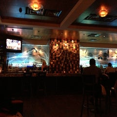 Photo taken at 3 Forty Grill by Ashley C. on 10/13/2012