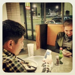 Photo taken at Chipotle Mexican Grill by Zachary M. on 1/25/2014