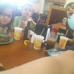 Photo taken at Golden Corral by LeaBeth M. on 10/13/2014