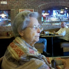 Photo taken at Tumbleweed Tex Mex Grill by Kimberly W. on 9/23/2012