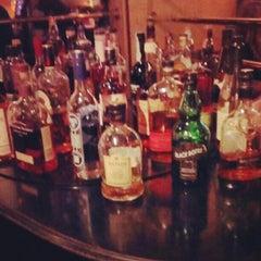 Photo taken at Knickerbocker Bar & Grill by Jason W. on 10/8/2012