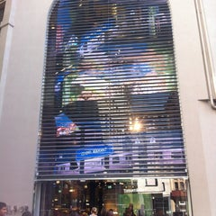 Photo taken at Excelsior Milano by Chiara F. on 9/30/2012