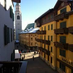 Photo taken at Caffè Sport (Emma) by Elisabetta R. on 12/9/2012