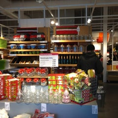 Photo taken at Crate & Barrel Outlet by Luis P. on 12/1/2012