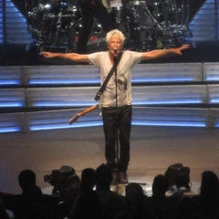 Photo taken at Peoria Civic Center Theatre by Crystal T. on 10/25/2012