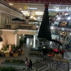 Photo taken at Centro Comercial Galerías by Yndhira C. on 10/28/2012