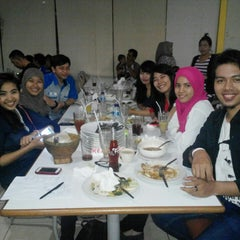 Photo taken at DADU Seafood by Erna Y. on 7/24/2014