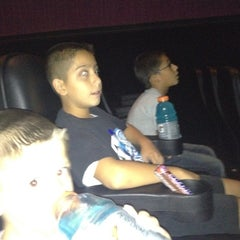Photo taken at Starplex Cinemas by John M. on 10/1/2012