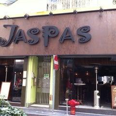 Photo taken at Jaspa's by JK on 1/24/2015