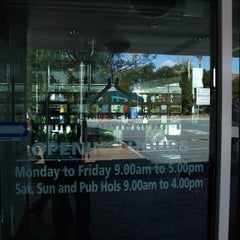 Photo taken at Canberra and Region Visitors Centre by JK on 11/22/2013