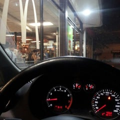 Photo taken at McDonald's by coso on 10/27/2012