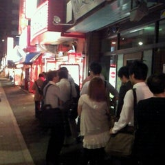 Photo taken at 天下一品 錦糸町店 by ito b. on 10/1/2012