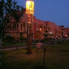 Photo taken at Orpheas resort by N on 9/23/2012