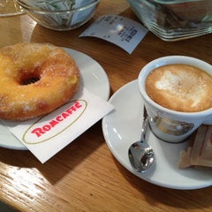 Photo taken at Pasticceria Angelo by Giorgia on 10/4/2012