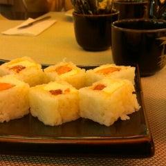 Photo taken at Gan Bei by Elina B. on 11/29/2012
