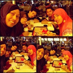 Photo taken at McDonald's by Zulfa A. on 8/9/2014