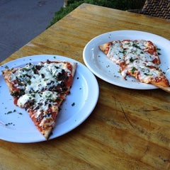 Photo taken at Slice - The Perfect Food by Dalal on 9/23/2012