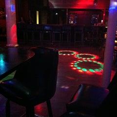 Photo taken at Pla-Mor Lounge by Sean P. on 10/13/2012