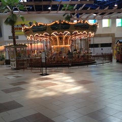 Photo taken at Southland Mall by Odalys P. on 9/27/2012