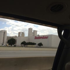 Photo taken at Anheuser-Busch by Sarah Berger on 6/16/2013