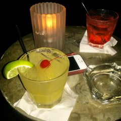 Photo taken at CosmoLava Lounge by Kelly T. on 7/25/2015