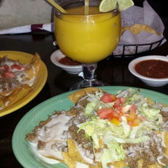 Photo taken at Margarita's Mexican Grill by D. F. on 10/26/2013