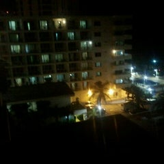Photo taken at Churchill Suites by Janek P. on 9/27/2012