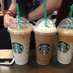Photo taken at Starbucks by Michelle P. on 11/18/2012