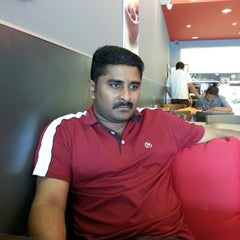 Photo taken at Secret Recipe by Magesh V. on 10/3/2012