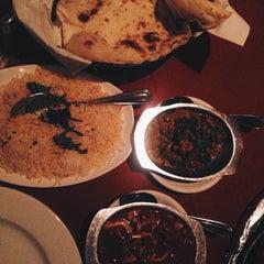 Photo taken at Little India Restaurant by Sasha O. on 6/9/2014