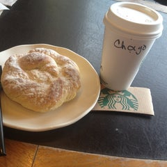 Photo taken at Starbucks by Chago S. on 4/29/2013