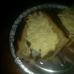 Photo taken at Long Island Vegetarian Eatery by DJ M. on 9/25/2012