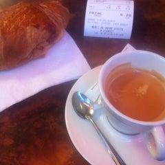 Photo taken at Café du Commerce by Julien L. on 10/12/2012