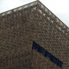 Photo taken at National Museum of African American History and Culture by 弁之介 X. on 8/11/2015
