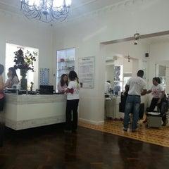 Photo taken at Capelli Studio by Valdenia A. on 11/24/2012